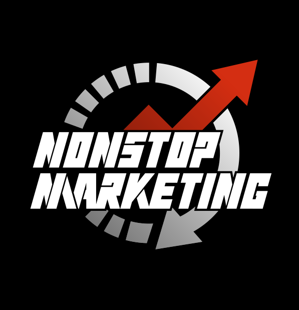 nonstop marketing design and development